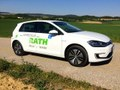 E - Mobilität mit unserem NEUEN E-Golf  / Photovoltaik